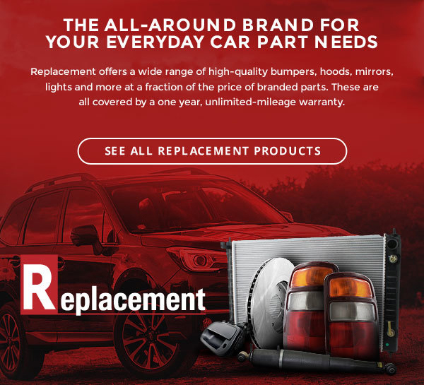 See All Replacement Products