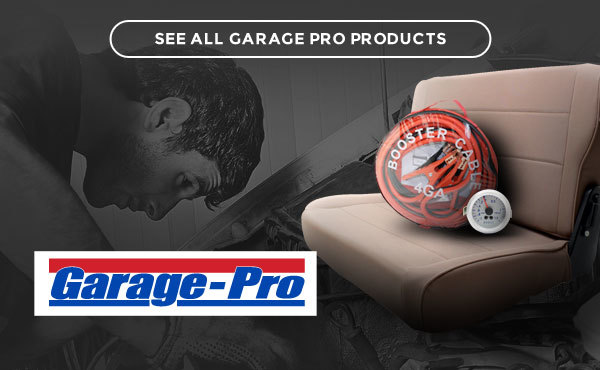 [SEE ALL GARAGE-PRO PRODUCTS]