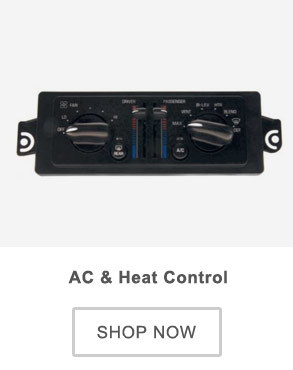 AC & Heater Control