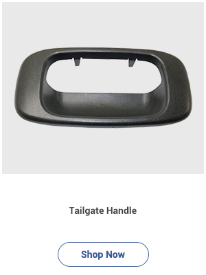 Tailgate Handle