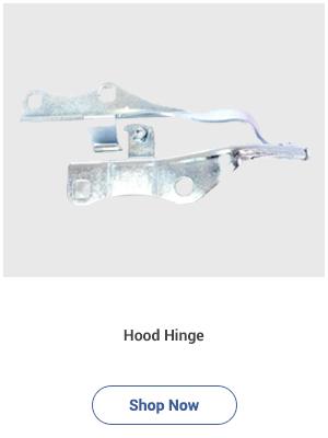 Hood Hinge