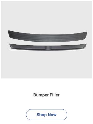 Bumper Filler