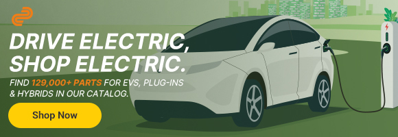 Drive Electric, Shop Electric